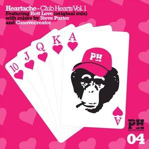 Bild für 'Club Hearts, Vol. 1'