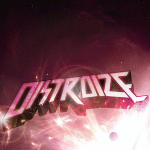 Image for 'DISTROIZE'