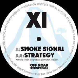 Image pour 'Smoke Signal / Strategy'