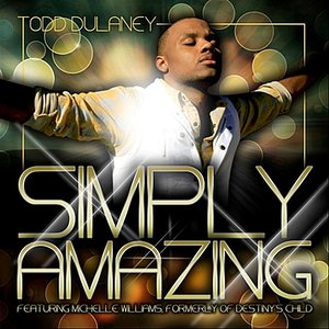 Image for 'Simply Amazing (feat. Michelle Williams)'