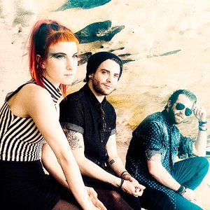 Image for 'Paramore'