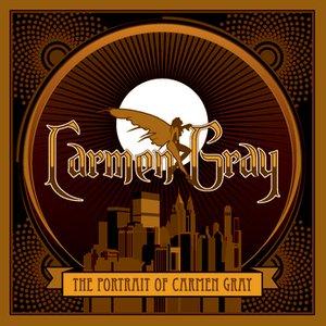 Image for 'The Portrait Of Carmen Gray'