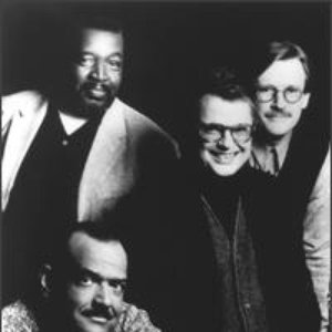 Image for 'Charlie Haden Quartet West'