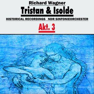 Image for 'Tristan und Isolde, Akt.3'