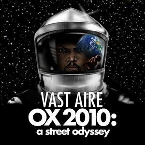 Image pour 'OX 2010: A Street Odyssey'