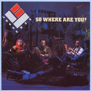 Image for 'So Where Are You?'