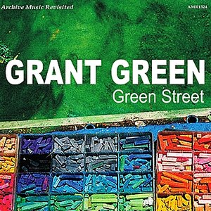 Image for 'No. 1 Green Street'