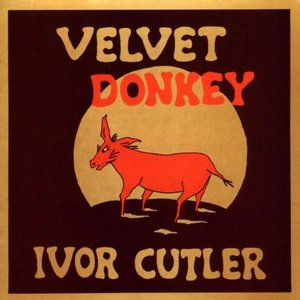 Image for 'Velvet Donkey'