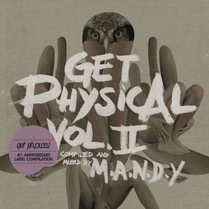 Image for 'Get Physical, Volume 2: 4th Anniversary Label Compilation'
