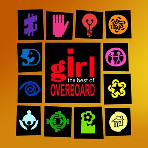 Image for 'The Best of Girl Overboard'