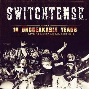 Bild für '10 Unbreakable Years (Live At Moita Metal Fest)'