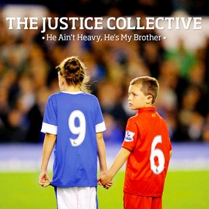 Image for 'He Ain't Heavy, He's My Brother (Hillsborough Tribute Single)'