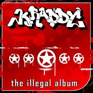 Immagine per 'The Illegal Album'