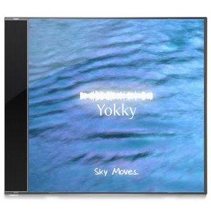 Bild för 'Yokky'