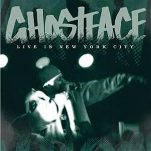 Image for 'Live In New York City'