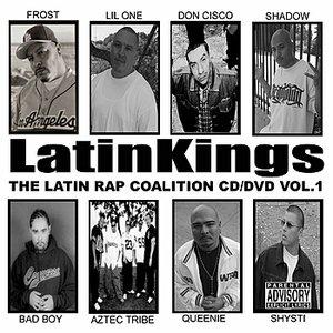 Image for 'LATIN KINGS The Latin Rap Coalition Vol. 1'