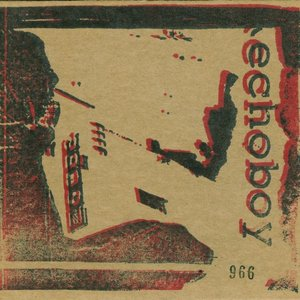 Image for 'Echoboy'