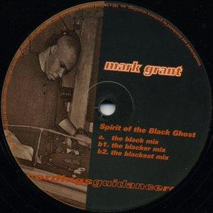 Imagen de 'Spirit Of The Black Ghost'