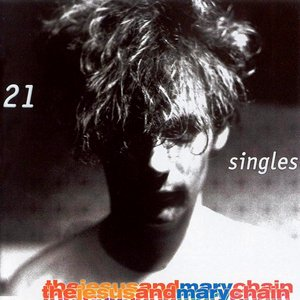 Image for '21 Singles 1984-1998'