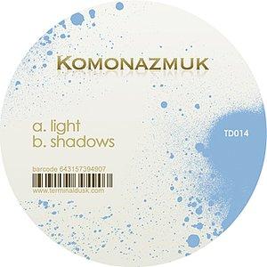 Image for 'Light / Shadows'