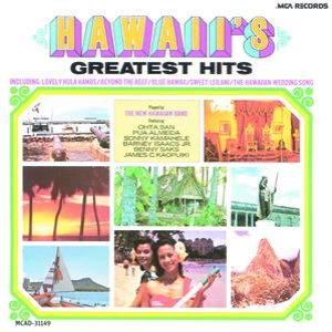 Image for 'Hawaii's Greatest Hits'
