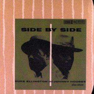 Bild för 'Side By Side'