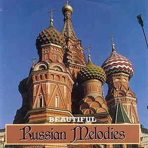 Image for 'Russian Melodies'