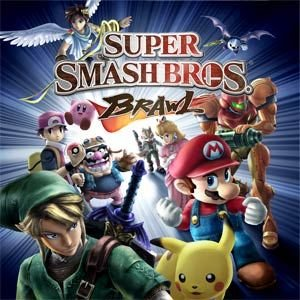 Image for 'Super Smash Bros. Brawl'