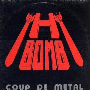 Image for 'Coup de Metal'