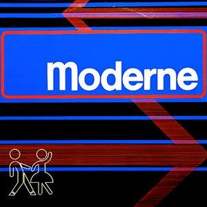 Image for 'moderne'