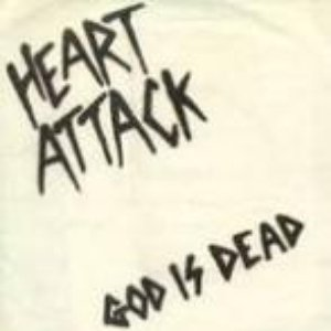Image for 'God Is Dead'
