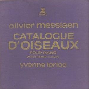 Image for 'Deluxe - Messiaen: Catalogue d'oiseaux & Intégrale pour piano'