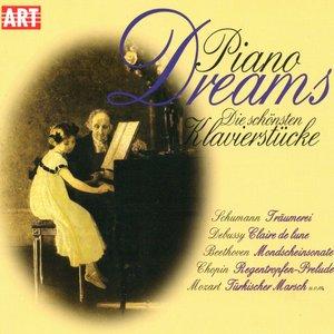 Image for 'Piano Concerto No. 20 in D minor, K. 466: II. Romanze'