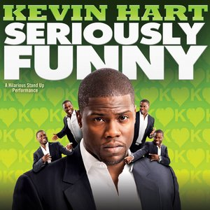 Image for 'Seriously Funny'