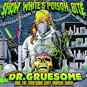 Image for 'Featuring: Dr. Gruesome And The Gruesome Gory Horror Show'