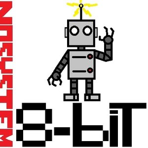 Image for '8-Bit - Single'