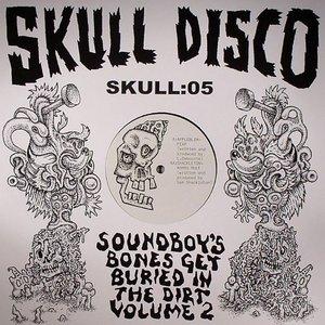 Image for 'Skull Disco (SKULL005)'