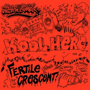 Image for 'Kool Herc: Fertile Crescent'