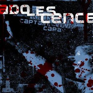 Image for 'Adolescence mp3 Single'
