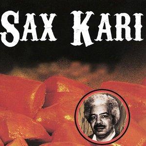 """Sax Kari Orchestra""的封面"