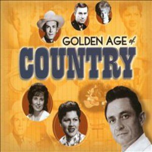 Image for 'The Golden Age of Country'