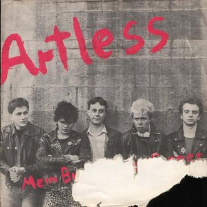Image for 'Artless'