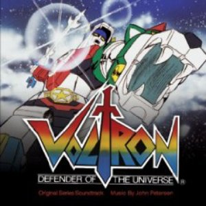 Imagen de 'Voltron: Defender of the Universe -Original Series Soundtrack-'