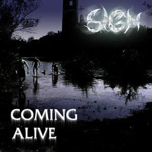 Imagem de 'Coming Alive'