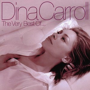 Image pour 'The Very Best of Dina Carroll'