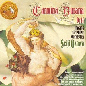 Bild für 'Orff - Carmina Burana'