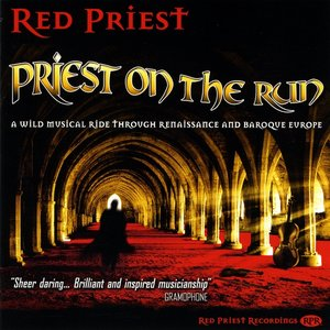 Image for 'Priest on the Run'