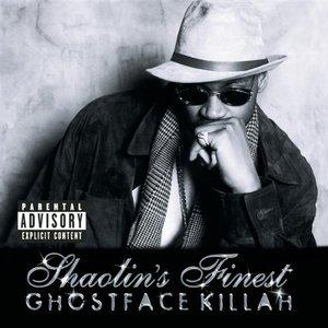 Image for 'Ghostface Killah...Shaolin's Finest'