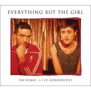 Imagem de 'The Works: A 3 CD Retrospective'