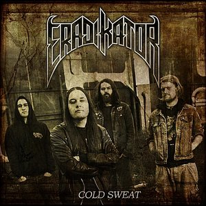 Image for 'Cold Sweat'